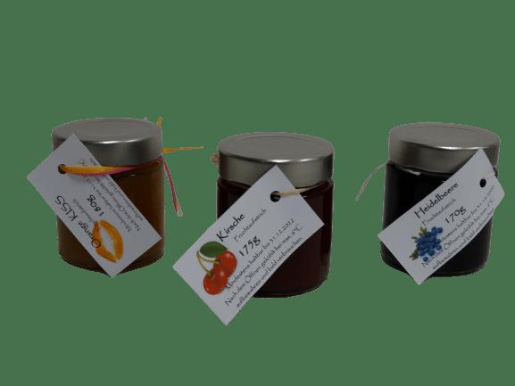 Mehrfruchtmarmelade